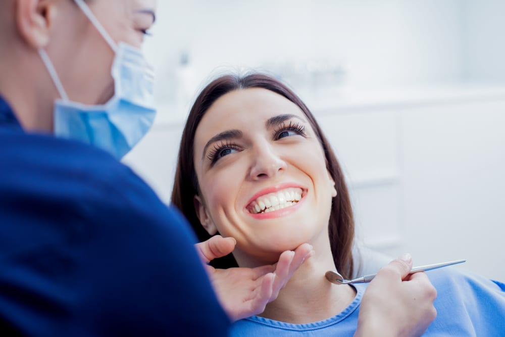 How to Get a Better Smile in 2020, Grande Prairie dentist